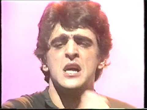 Killing Joke Live The Tube 25/1/85