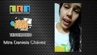 SUPER PROFE MTRA DANIELA CHAVEZ