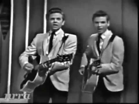 When Will I Be loved _The Everly Brothers