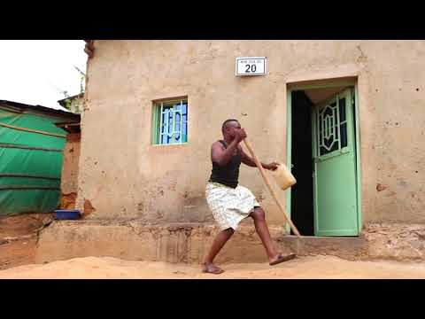 Village Love Dance by Sherrie Silver | Manzi Mbaya | B red- Uju