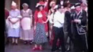 "The Lambeth Walk from the musical ""Me and My Girl"". Rachel Mac play..."