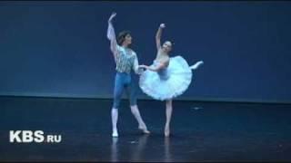 Балет XXI века в Красноярске