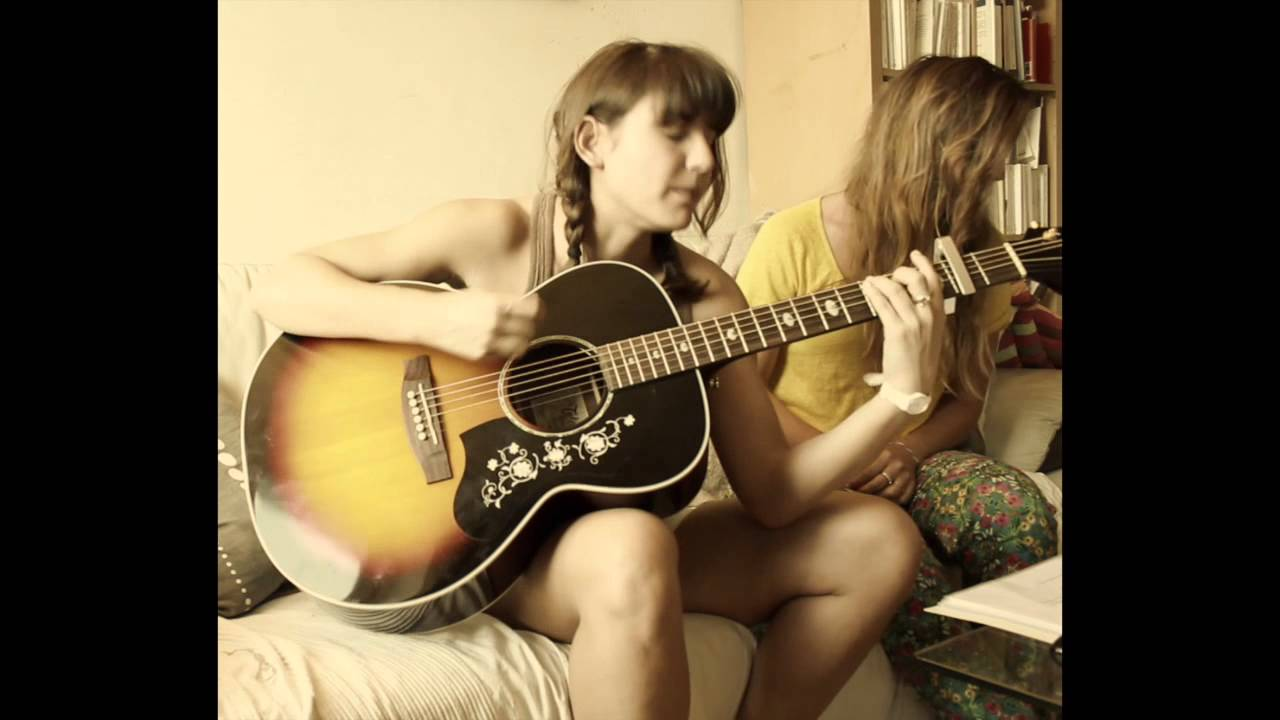We are young-Fun cover- Les Soeurs Costes -