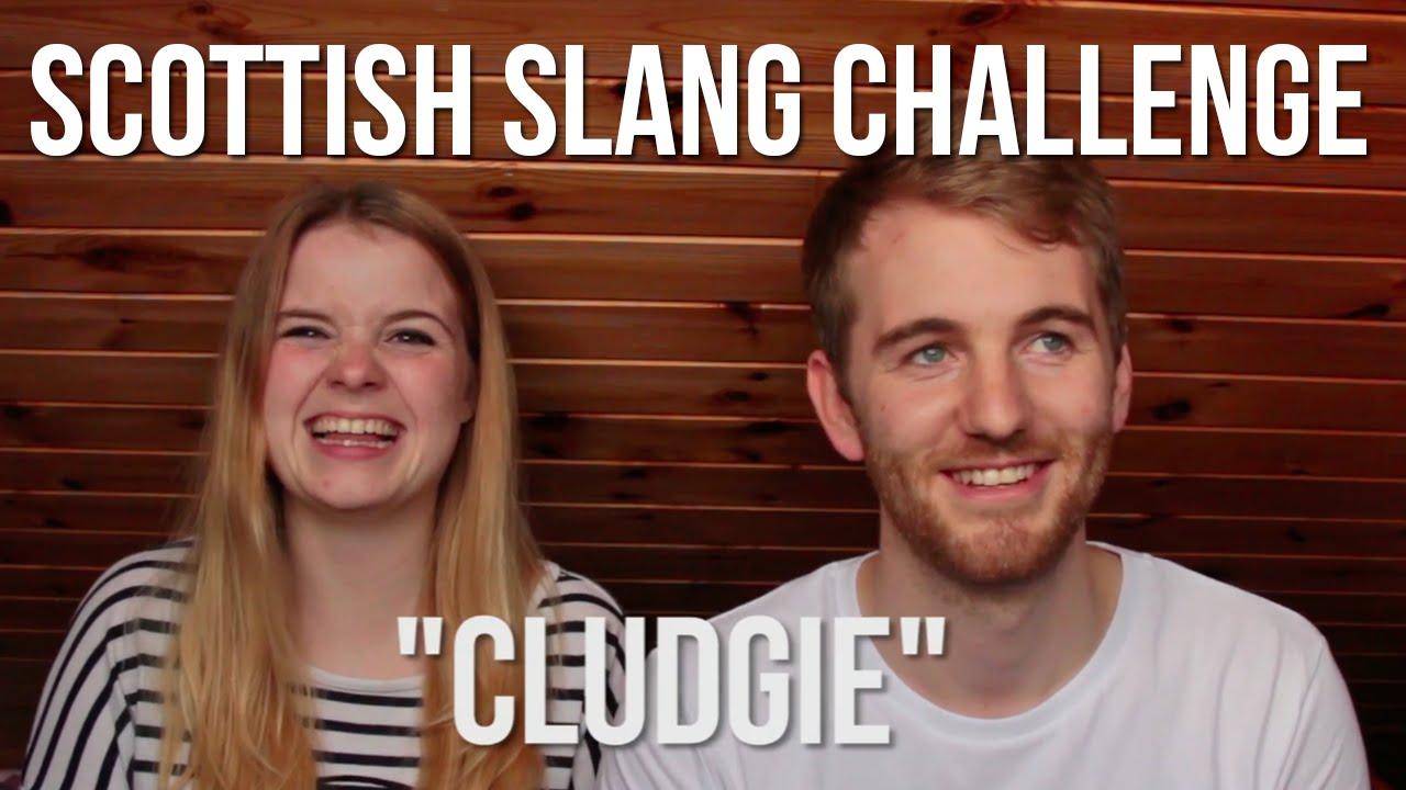 Tube Scottish Slang