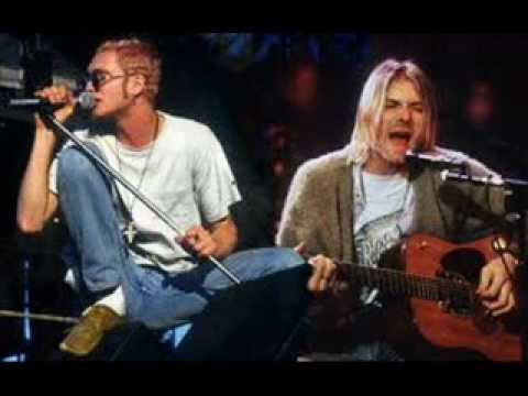 Nirvana meets Alice In Chains - Man In The Bloom (Kurt Cobain & Layne Staley Tribute)