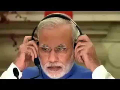 Gujarat Se Aaya Tha Woh I Narendra Modi I  Parody Of Behti Hawa Sa Tha Woh...