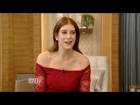 Kate Walsh Worked for Fast Food Royalty as a Teen