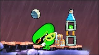 Angry Birds 2: Daily Challenge - Tuesday: Blue's Brawl