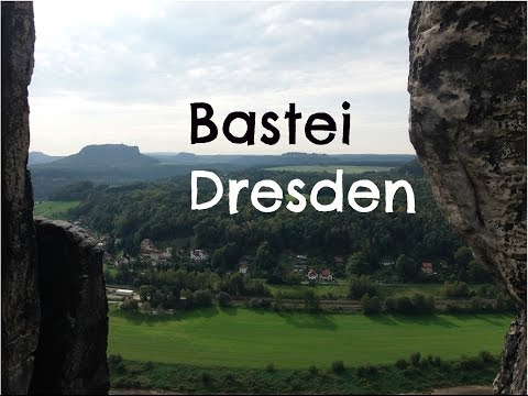 One day trip to Dresden