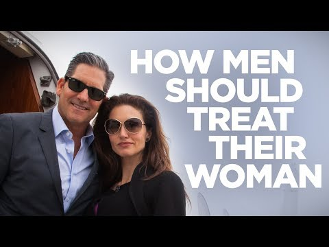 How Men Should Treat Their Women - The G&E Show