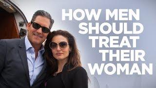 How Men Should Treat Their Women - The G&E Show