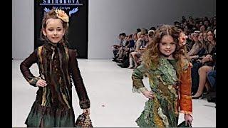 SHIROKOVA Belarus Fashion Week Spring Summer 2018 - Fashion Channel