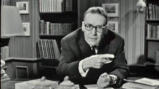 Henri Guillemin - L'affaire Bazaine 1/3 (1962)