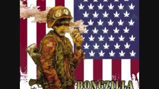 Bongzilla- Grim Reefer