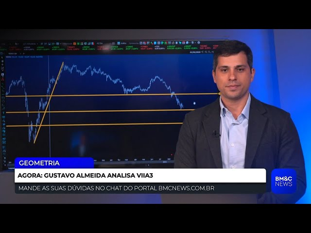 #VIIA3: Guga Almeida analisa Via