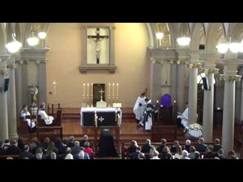 Solemn Requiem Traditional Latin Mass