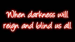 Epica~ Dance of Fate {Lyrics}