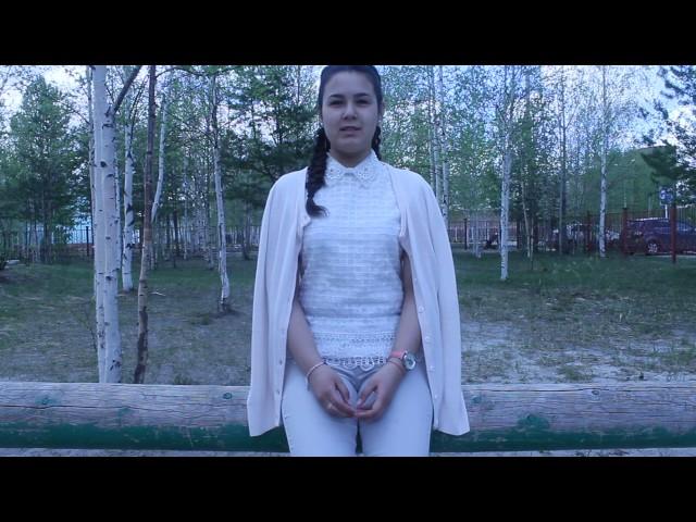 Изображение предпросмотра прочтения – КамиляШугурова читает произведение «Гадающей невесте» Н.А.Некрасова