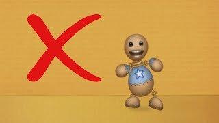 Kick The Buddy: O VELHOTE NÃO É MAIS AMIGO DO BONECO DE PANO - Joga Velhote