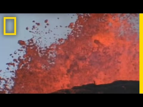 Hawaii Volcanoes | National Geographic