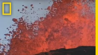 Hawaii Volcanoes | National Geographic