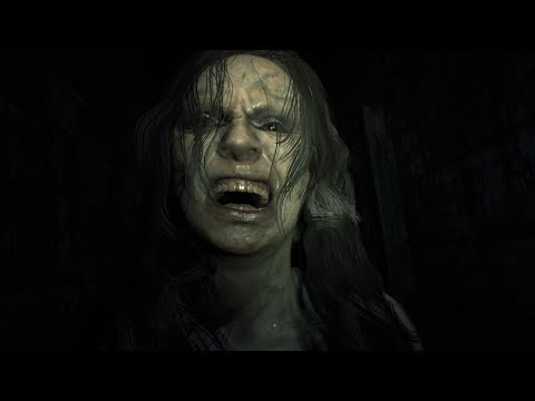 Resident Evil 7 A.k.a поворот не туда а.к.а техасская резня бензопилой
