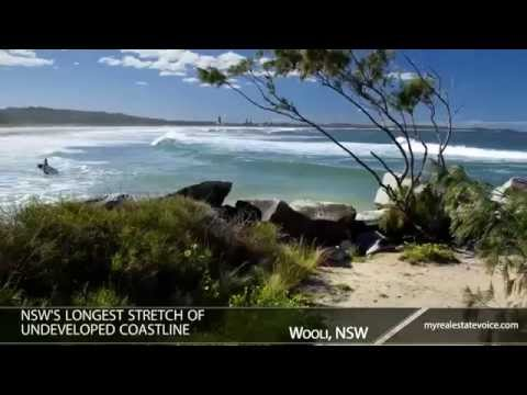Freehold Holiday Lodge Business for Sale - Wooli, NSW
