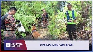 Operasi Mencari Acap   MHI (10 April 2019)