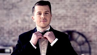 Ведущий на свадьбу - ведущий на свадьбу Никита Макаров
