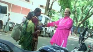 Superhit Marathi Song - Bhagam Bhag - Bharat Jadhav - Siya Patil