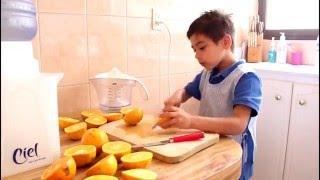 ¿Puedo tomar jugo de naranja en la dieta cetosis?