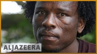 A story of human rights defender on Manus Island in his own words l Al Jazeera English