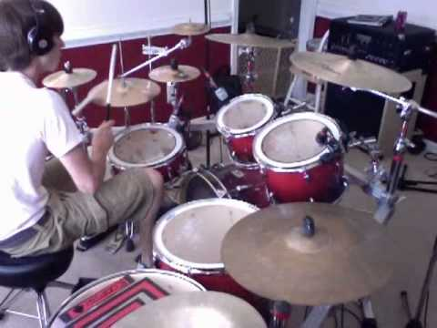 Peacock - Drum Cover - Katy Perry