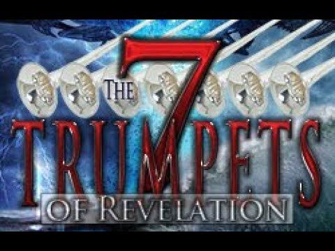 THE SEVEN TRUMPETS  (GARY PRICE)