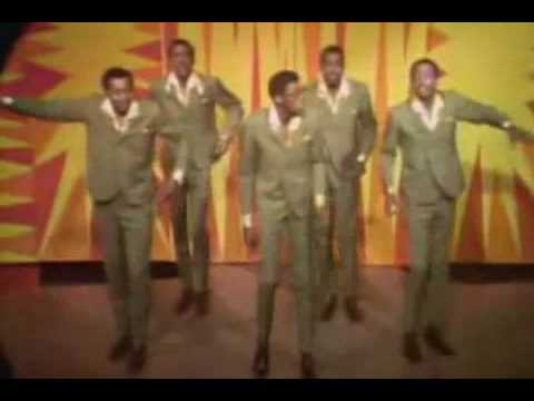 The Temptations  Aint Too Proud to Beg