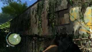 Far Cry 3 Walkthrough Part 18 ( PC ) - Difficulty Warrior