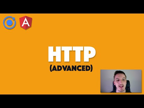 Manipulating Responses from HTTP in Ionic & Angular thumbnail