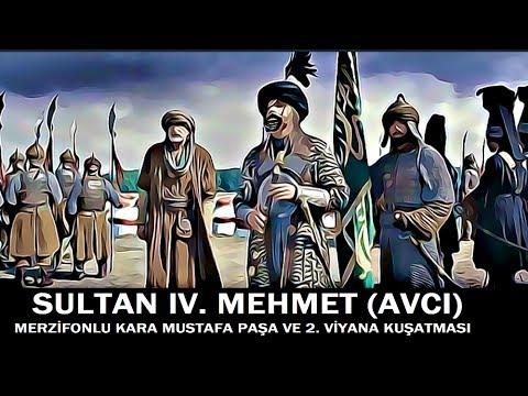 SULTAN IV. MEHMET (AVCI) 3. BÖLÜM 2. VİYANA KUŞATMASI