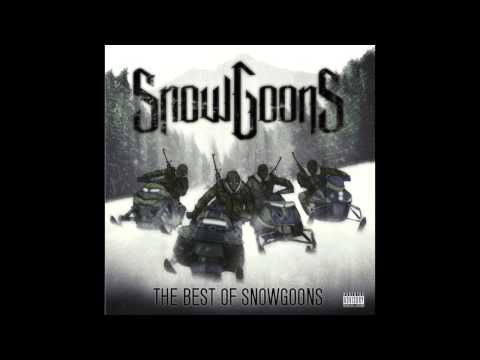 "Snowgoons - ""The Hatred"" (feat. Singapore Kane, Slaine & Lord Lhus) [Official Audio]"