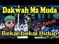 Dakwah Lucu Keren Gokil Jamil Fauzi Mz Muda Bekal-bekal Hidup Bahasa Sunda Full Sounds Cool