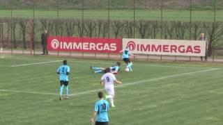 Lentigione-Correggese 0-2 Serie D Girone D
