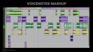 Charlie Puth Voicenotes Mashup Geva Shinar