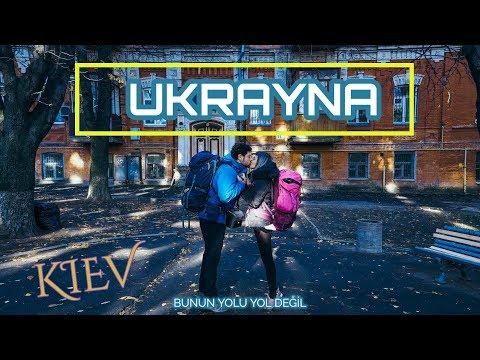 Yengenizle Ukraynada Kültür Gezisi Yapıyoruz 🇺🇦