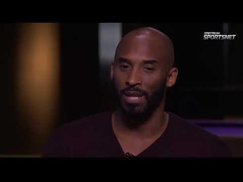 Kobe Bryant On Kyle Kuzma