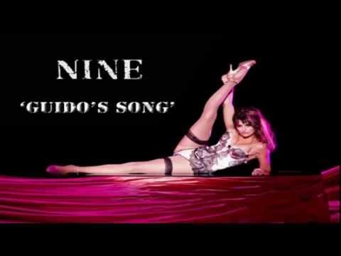 Guido's Song karaoke instrumental backing track
