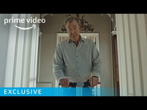 Jeremy Clarkson in Amazon Fire TV ad