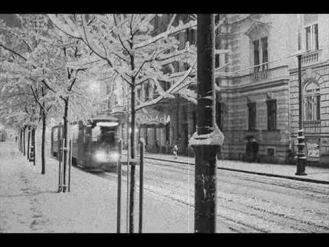 Moj Zagreb tak imam te rad - Ivica Šerfezi
