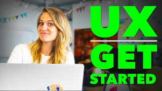 UX Design - How To Get Started (For Beginners)