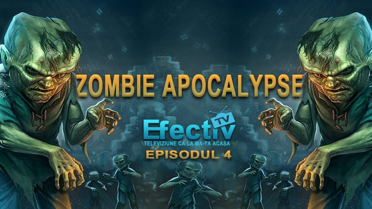 Aventurile gusterilor! - Apocalipsa zombalailor Ep.4 - The End - Aventurile gusterilor! - Apocalipsa zombalailor Ep.4 - The End