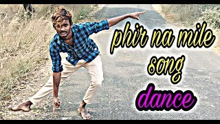 Phir na milen Kabhi | Malang | dance video